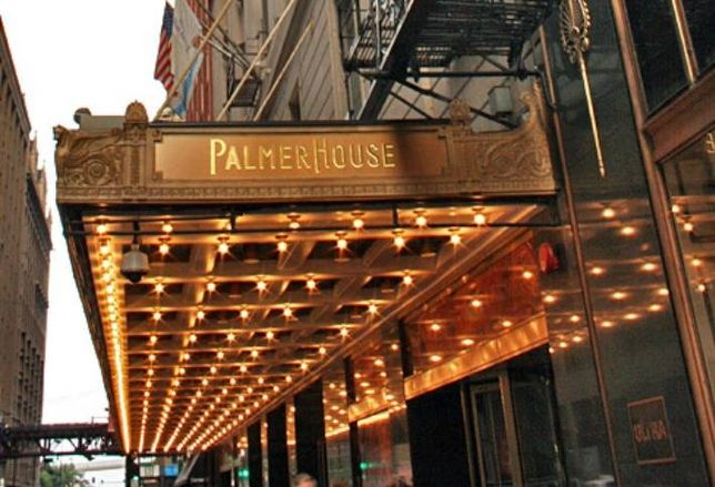 Palmer House Hilton Owner Looks to Capitalize on Strong Hotel Sales Market