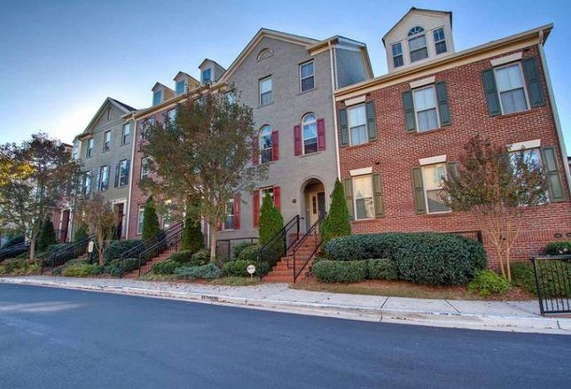 Study: Sandy Springs Second Most Overpriced Housing Market In US