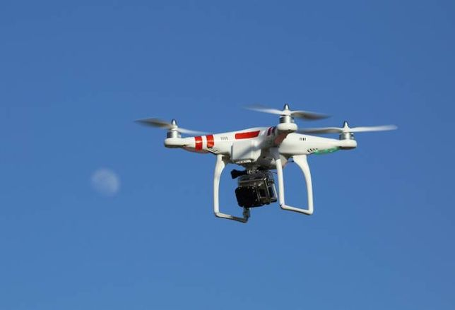 How Drones Can Help Anderson Cooper