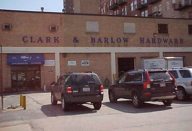 Clark & Barlow Hardware to Make Way for an Apartment Tower
