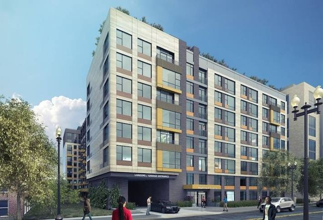 Somerset Moves Forward with Major U Street Affordable Housing Project