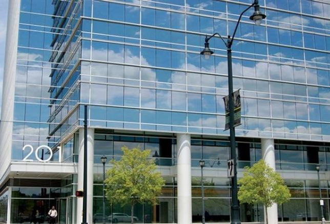 KBS REIT Buys More Atlantic Station Office