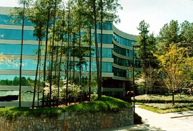 Peachtree Corners Secures Big Office Deals
