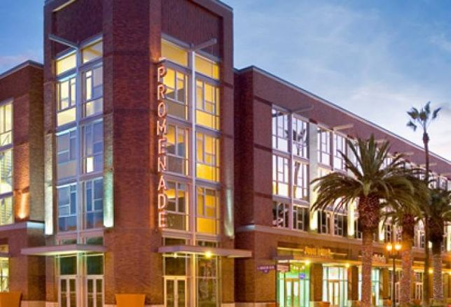 Greystar Acquires Promenade at Anaheim