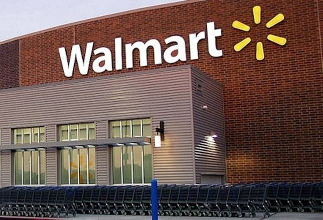 Walmart Removing Items with Confederate Flag