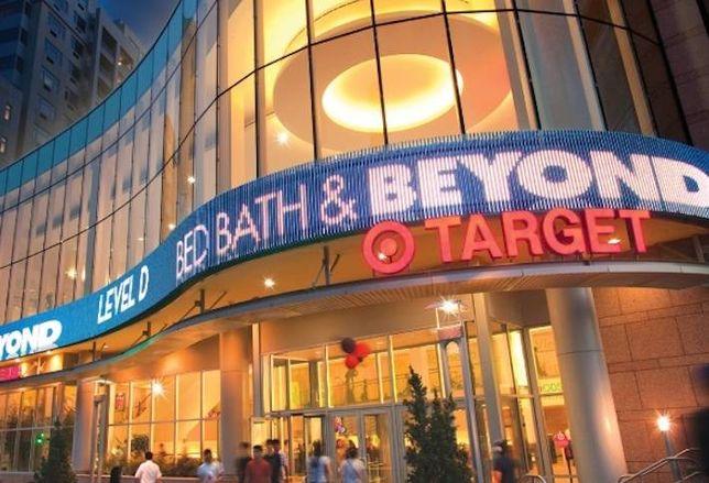Blackstone Buys Flushing Mall for $400M