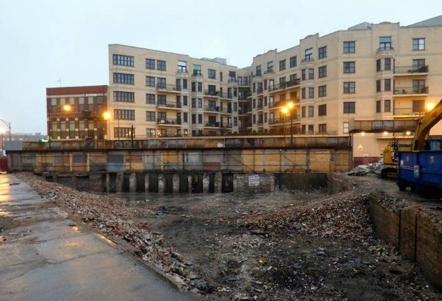 Akara's Milwaukee Ave Blue Line TOD to Deliver Next Spring