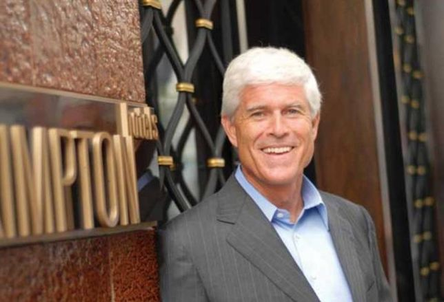 Mike Depatie on Kimpton Sale, Future of Hotels