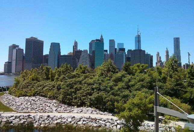 Brooklyn Bridge Park Inching Toward Its Endgame