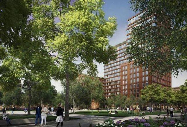 Forest City Exploring Strategic Alternatives, Including Merger