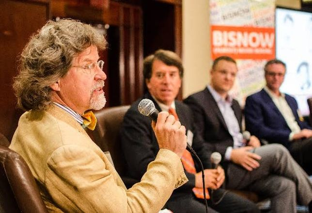 How Boston's Top Developers Discover Emerging Markets