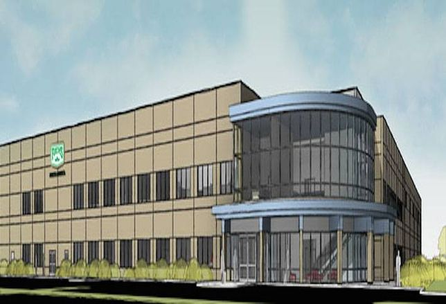Spice Company Fuchs Breaks Ground on New HQ