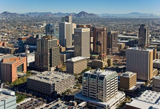 Phoenix is a Mini-US. Here's Why.