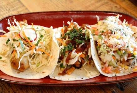 Farm-to-Taco Concept Coming to DC