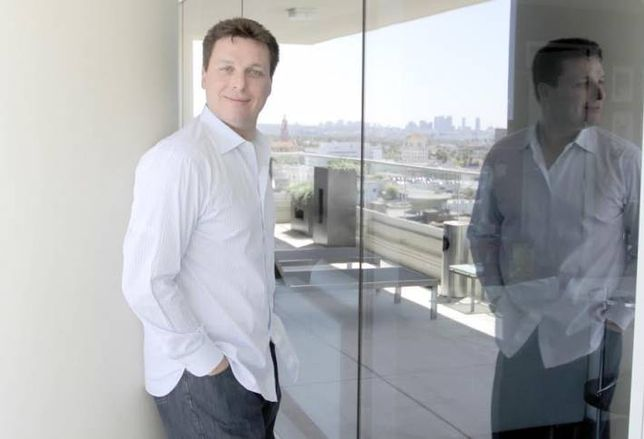 Why Laurus Corp's Spending $140M on West LA Retail