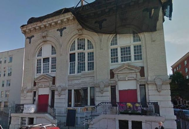 Greystone Scraps Residential Plans for Lyceum Building