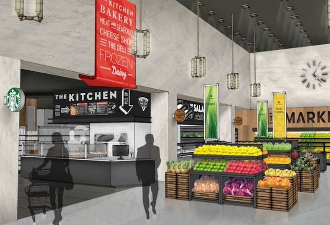 Longo's and LCBO Coming to Imperial Plaza