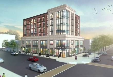 Douglas Development's H Street Project Gets Approved