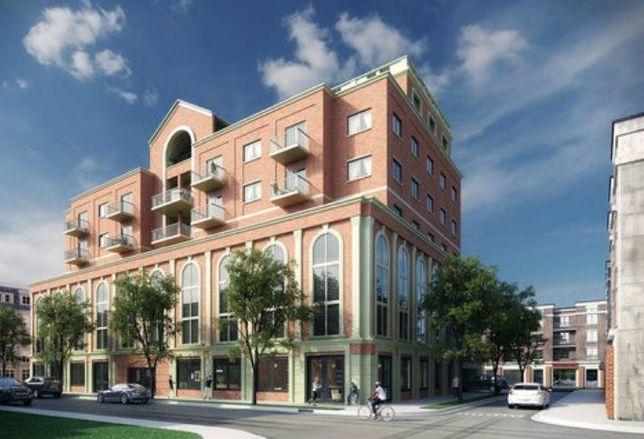 Public Meeting Tonight for 50-Unit Rogers Park Apartment Development