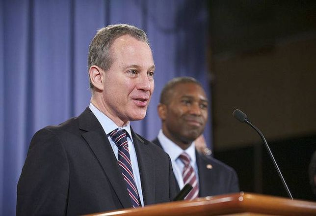 AG Schneiderman: NYC to Get 2,200 Affordable Units