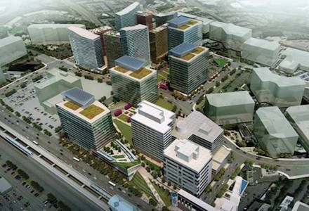 Meridian Group Adds Kettler to Massive Tysons Project