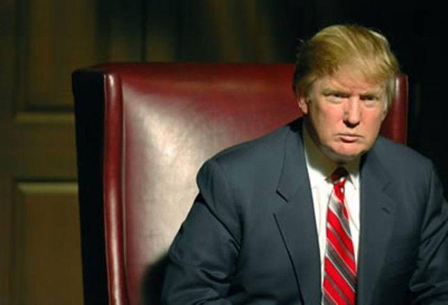 Macy's the Latest to Dump Trump