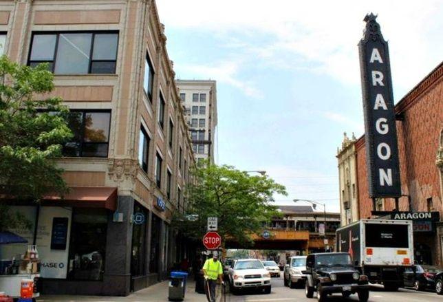Cedar Street Continues Uptown Spending Spree