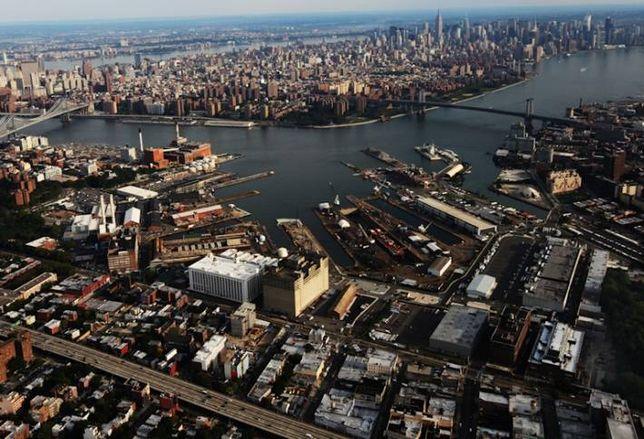 As Tech Companies Look Beyond Manhattan, The Outer Boroughs Grow Up