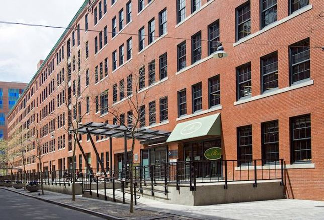 Ivanhoé, Callahan Buy Four Beacon Office Properties for $225M