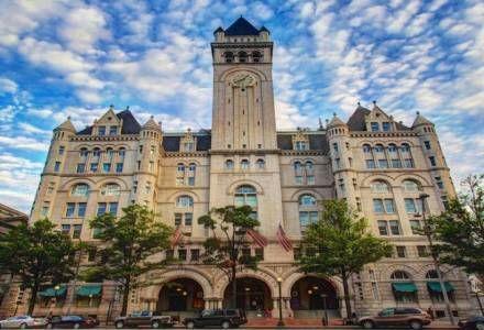 Trump Hotel to Move Forward As Planned, Despite Controversy
