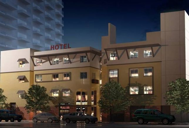 Hotel Z Gets New Owners Fresh From Grand Opening