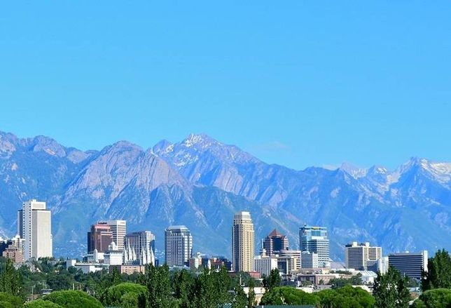 Salt Lake City CRE Shows No Signs of Slowing in 2015