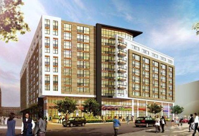 DC Council Stalling on Florida Ave Whole Foods Project
