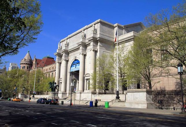 UWS Residents Fight Natural History Museum Expansion