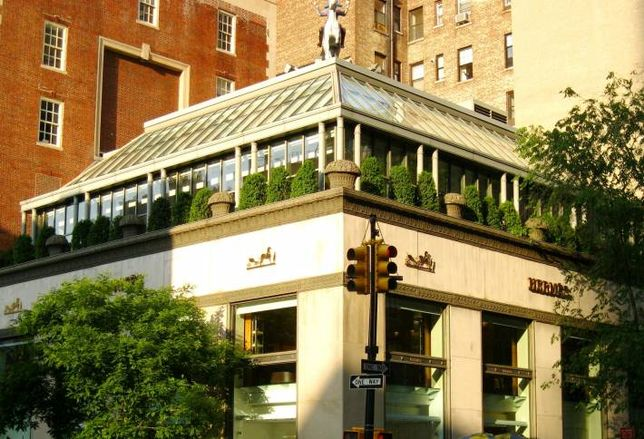 Ashkenazy Buys Hermès Madison Ave Home for $115M