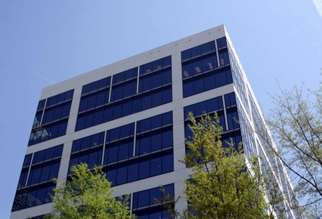 CareerBuilder Takes Two Floors at Two Live Oak