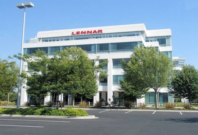 Lennar Forms $1.1B Apartment JV
