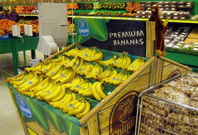 Chiquita Moving HQ to South Florida with No Incentives