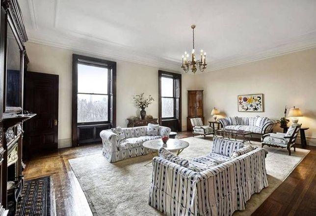 Mystery Buyer Nabs Lauren Bacall's Dakota Building Apartment