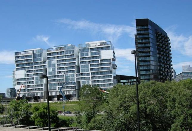 5 of Toronto's Coolest-Looking New Condos