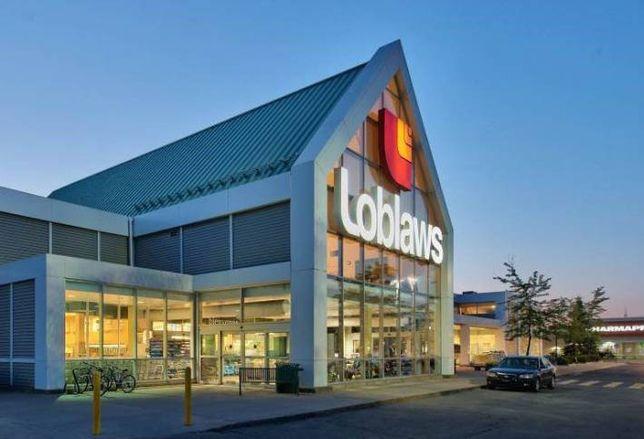 A Loblaws location