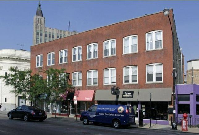 Marc Realty Buys Wicker Park Building, Home to Feast Restaurant