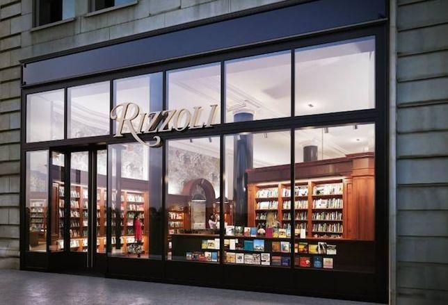 Rizzoli Bookstore Is Back