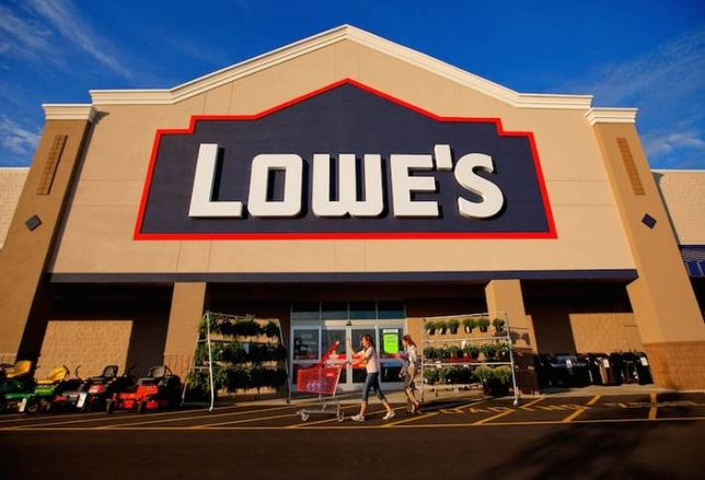 Lowe's Canada is Building Two New Ontario Locations