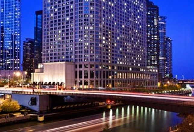 Record-Setting First Half for Chicago Hotels