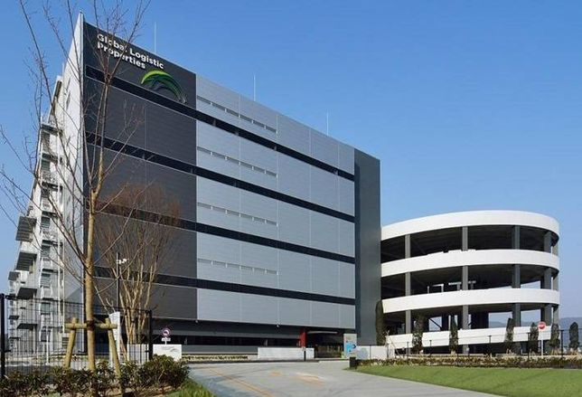 China-based Global Logistics Properties to Acquire Industrial Portfolio for $4.55B