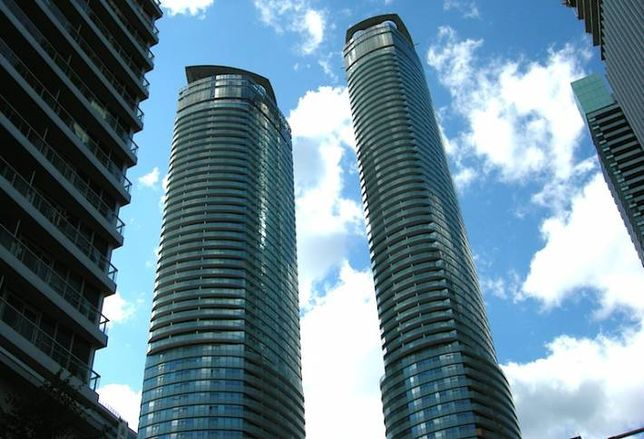 5 More of Toronto's Coolest-Looking New Condos