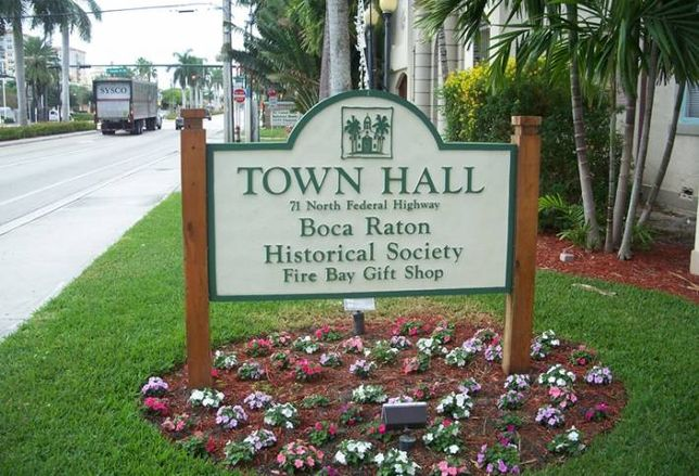 Boca Raton A Top City For Business Startups