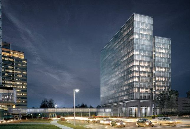 EY Moving to Trophy Tysons Building