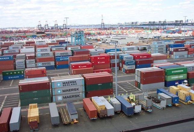 East Coast Ports Falling Behind on Warehouse Space